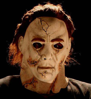 There are now at least seven licensed Michael Myers Masks on the market.